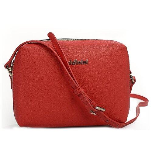 Сумка-клатч женская Baldinini G2APWG3A0012B95 red/beige Claudia 001