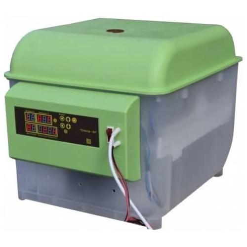 Инкубатор Спектр-Прибор Спектр-84-01 зеленый/прозрачный