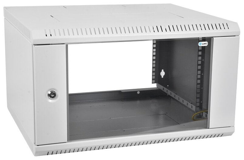 <b>Шкаф</b> ЦМО ШРН-Э-6.350 <span>монтажная ширина стойки (rack): 19