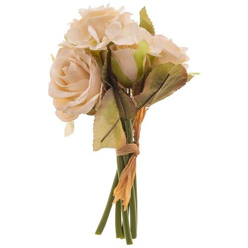 Букет искусственных цветов Lefard, высота 18 см (287-102)