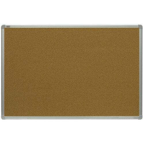 Фото - Доска пробковая 2x3 TCA1218 (120х180 см) коричневый доска пробковая 2x3 60x90cm tc96