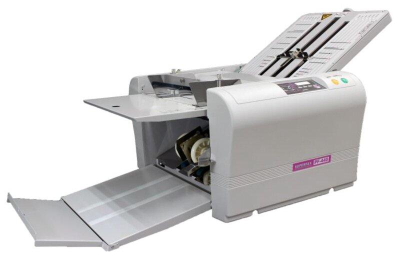 Фальцовочная машина Superfax PF-440