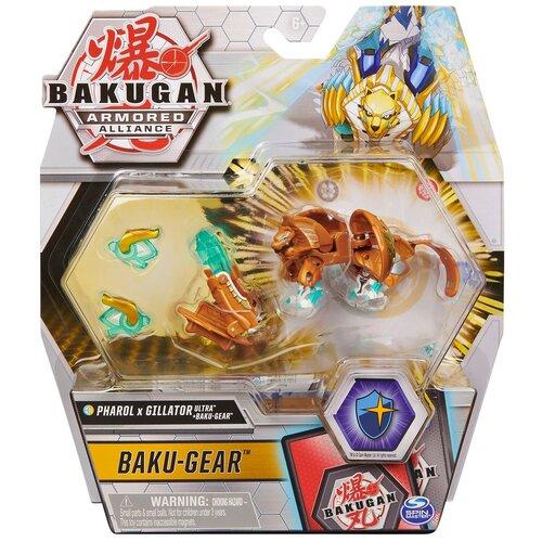 Купить Spin Master Bakugan. Pharol x Gillator 6059943, Игровые наборы и фигурки