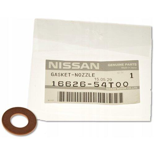 Кольцо уплотнительное форсунки топливной INFINITI 16626-54T00