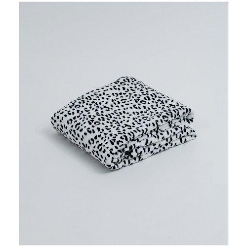 Плед (диз.14) 200х200 (см) (веллсофт) в сумке