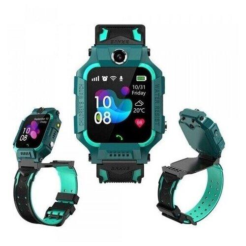 Детские умные смарт-часы Smart Baby Watch Y99A 4G, 2 камеры HD, с GPS трекером, Micro SIM детские умные часы c gps smart baby watch q528 желтый