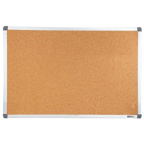 Доска пробковая cactus CS-CBD-120X150 (120х150 см) коричневый
