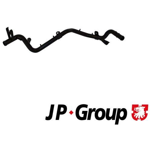 Патрубок системы охлаждения JP Group 1114400800
