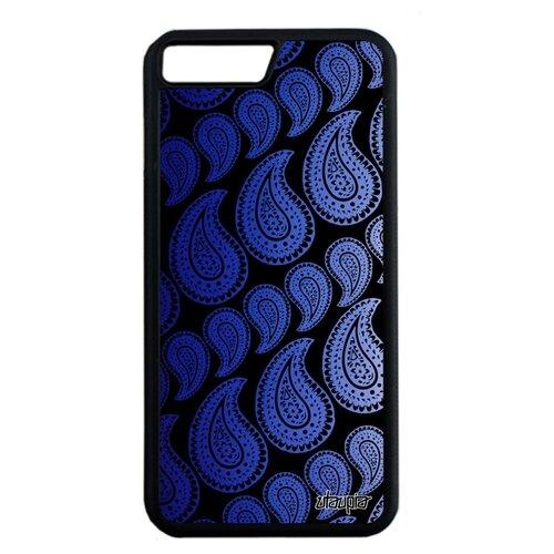 Чехол для Айфона 8 Плюс уникальный дизайн Кружевной узор Орнамент Восточный