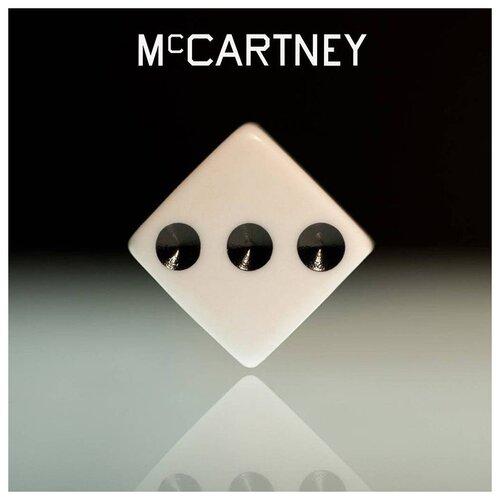 paul mccartney paul mccartney amoeba gig 2 lp Paul Mccartney – McCartney III (LP)