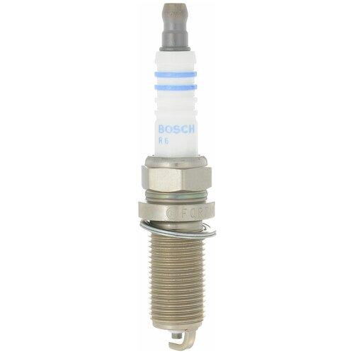 Свеча зажигания Bosch FQR7ME (0242235791) 1 шт.