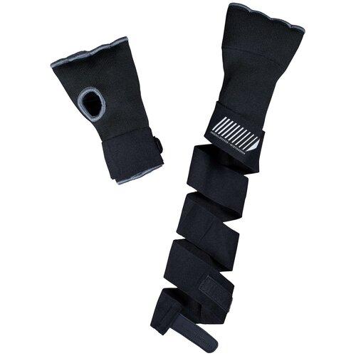 Митенки под боксёрские перчатки 500 Размер XL/XXL OUTSHOCK X Декатлон Размер XL/XXL OUTSHOCK X Декатлон