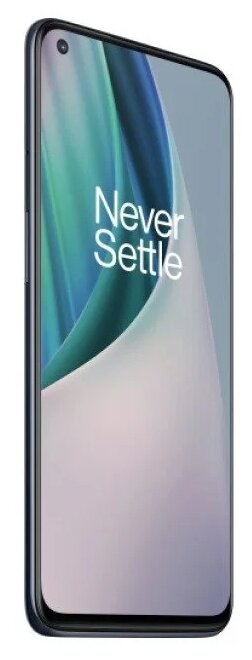 Фото #3: OnePlus Nord N10 5G