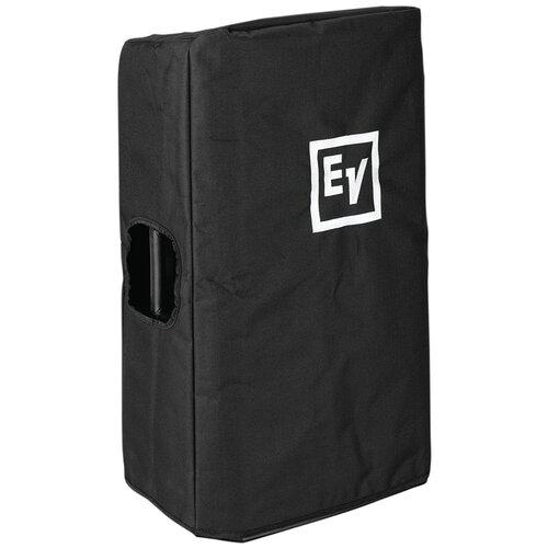 Electro-Voice ZLX-15-CVR Чехол для акустической системы ZLX-15/15P, цвет черный профессиональная активная акустика electro voice zlx 15p