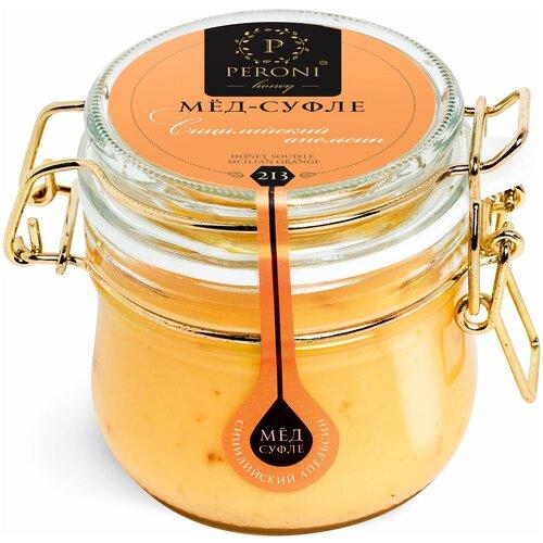 Крем-мед Peroni Сицилийский апельсин 250 мл