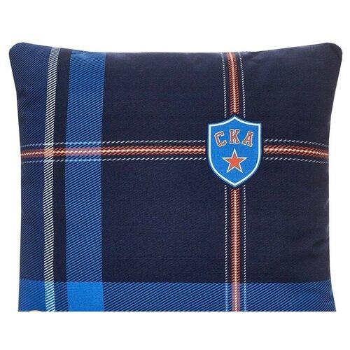 Подушка декоративная SKA Ice Family Хлопковый край