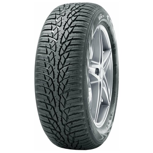 Фото - Nokian Tyres WR D4 185/65 R14 86T зимняя автомобильная шина nokian tyres hakkapeliitta 8 185 65 r14 90t зимняя шипованная