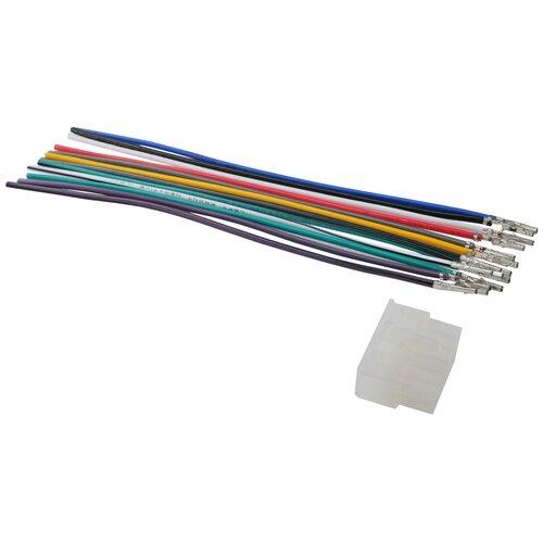 Разъем INCAR CON-12pin разноцветный