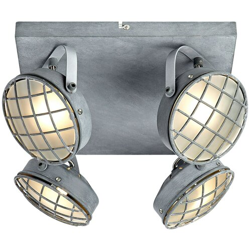 Спот Lussole Lakewood LSP-9981, G9, 160 Вт светильник lussole grlsp 9981 g9 16 вт