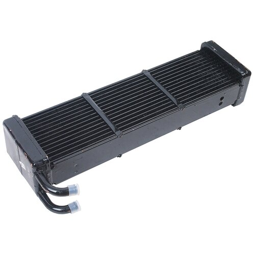 Радиатор отопителя ШААЗ 469-8101060 для УАЗ-469