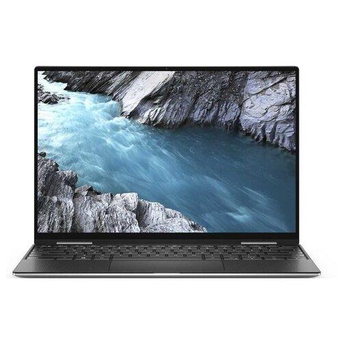 "Ноутбук DELL XPS 13 9310 2-in-1 (/13.4""/Intel Iris Xe Graphics) (/13.4""/Intel Iris Xe Graphics) (Intel Core i5 1135G7 2400MHz/13.4""/1920x1200/8GB/256GB SSD/Intel Iris Xe Graphics/Windows 10 Pro) 9310-2096 серебристый/черный"