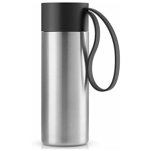 Термокружка Eva Solo To Go Cup, 0.35 л черный
