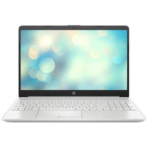 Фото - Ноутбук HP 15-dw3005ur (Intel Core i5 1135G7 2400MHz/15.6/1920x1080/8GB/512GB SSD/Intel Iris Xe Graphics/DOS) 2Y4E9EA, естественный серебристый hp 15 dw3005ur серебристый