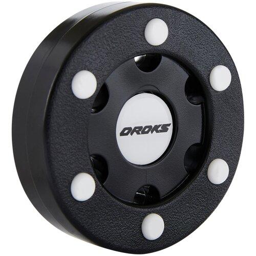 Шайба для хоккея на роликах OROKS X Декатлон