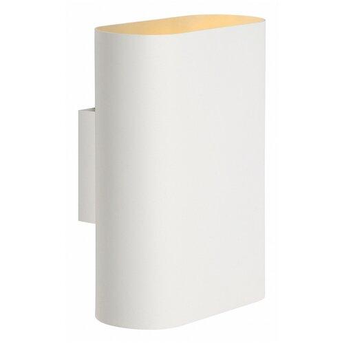 Настенный светильник Lucide Ovalis 12219/02/31, 18 Вт настенный светильник lucide xera 23253 01 31 25 вт