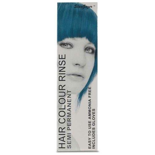 Купить Краситель прямого действия StarGazer Hair Color Rinse Soft Blue, 70 мл