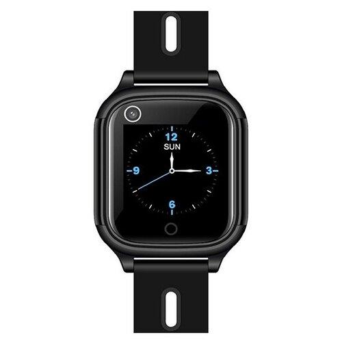 Детские умные часы Smart Baby Watch FA28, черный умные часы smart watch w8