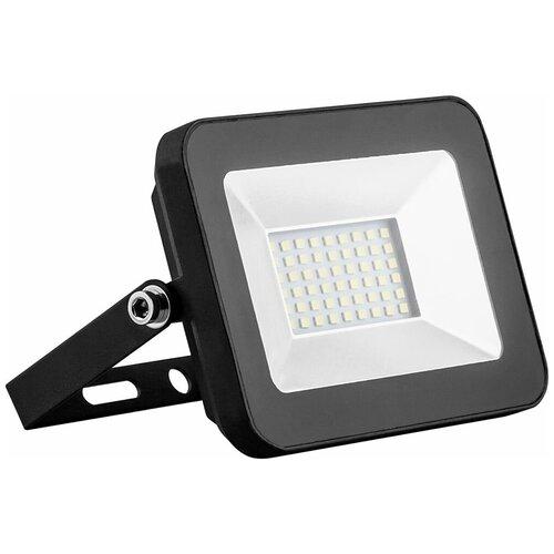 Прожектор светодиодный 20 Вт Saffit SFL90-20 (IP65 6400K)