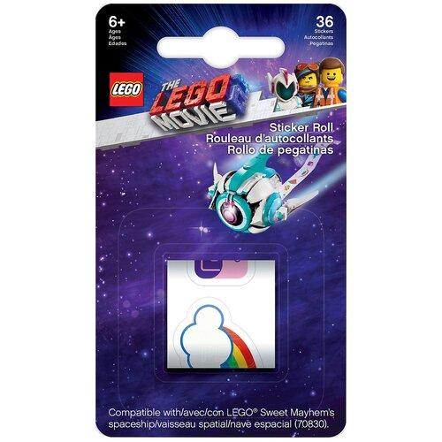 lego Дополнительные детали LEGO The LEGO Movie 52377 Космический корабль Мими Катавасии