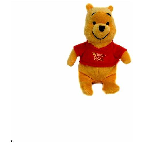 Мягкая игрушка Nicotoy Медвежонок Винни 20 см