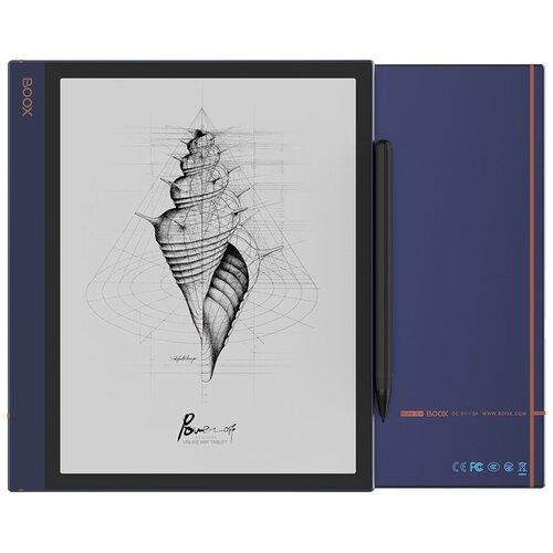 Электронная книга ONYX BOOX BOOX Note Air 32 ГБ синий