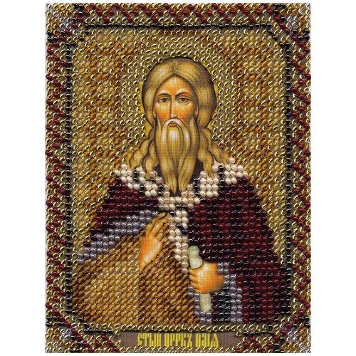 Купить Набор для вышивания PANNA CM-1279 ( ЦМ-1279 ) Икона Святого Пророка Ильи , Наборы для вышивания