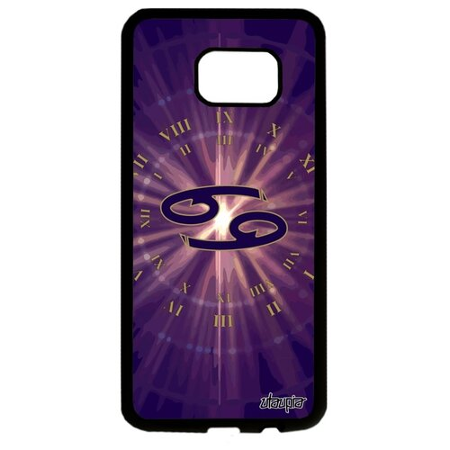 Чехол на телефон Galaxy S7 Edge,
