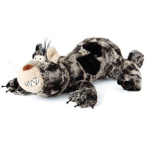 Мягкая игрушка SigiKid Кот 35 см