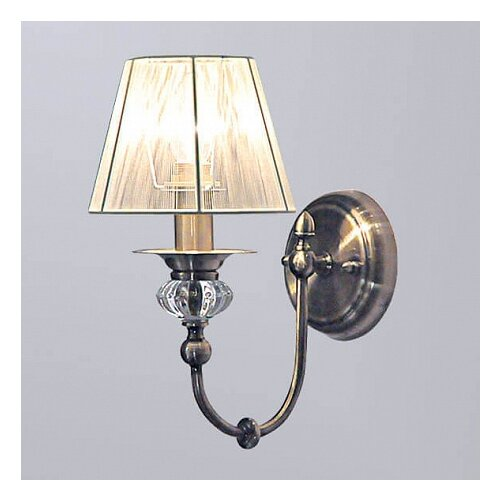 Настенный светильник Newport 2201/A, E14, 60 Вт недорого