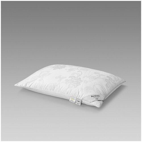 Подушка Togas Гармония 50 х 70 см белый