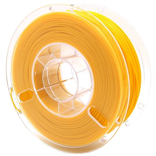 Фото - PLA Premium пруток Raise3D 1.75 мм, 1 кг, желтый pla пруток esun 1 75 мм желтый 1 кг