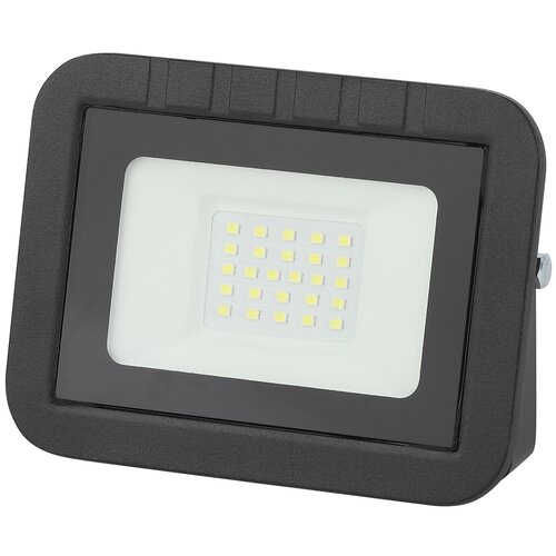 Прожектор светодиодный 20 Вт ЭРА LPR-061-0-65K-020
