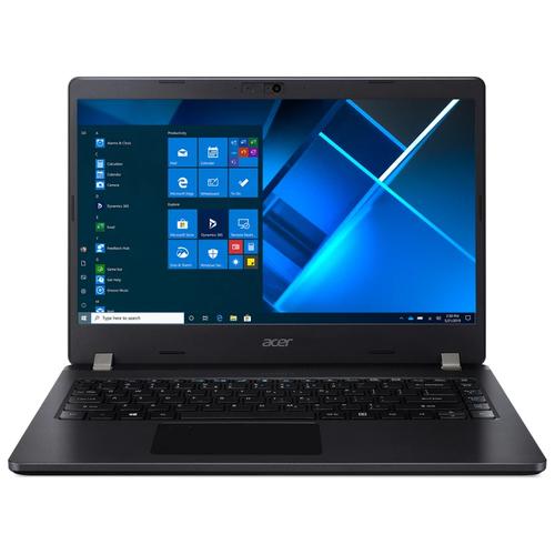 "Ноутбук Acer TravelMate P2 TMP214-53-383N (Intel Core i3 1115G4 3000MHz/14""/1920x1080/8GB/256GB SSD/Intel Iris Xe Graphics/Windows 10 Pro) NX.VPKER.007 Сланцево-черный"