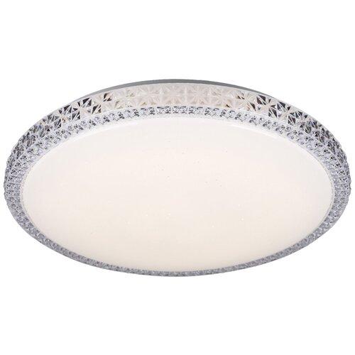 Фото - Потолочный светильник светодиодный Omnilux Biancareddu OML-47707-30, LED, 30 Вт светильник светодиодный omnilux oml 19203 54 led 54 вт