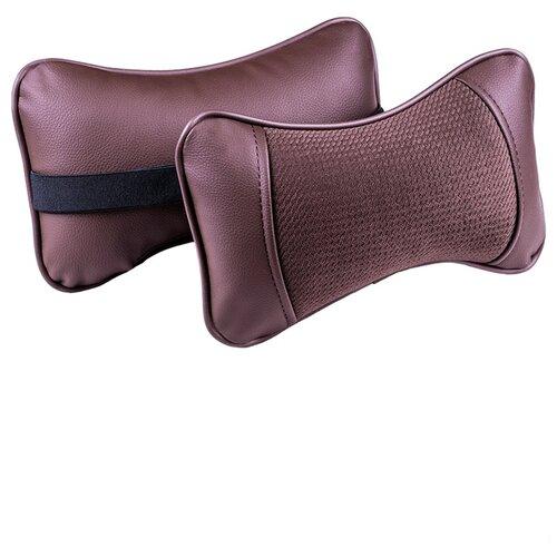 Комплект автомобильных подушек под шею (space41268, 2 штуки)