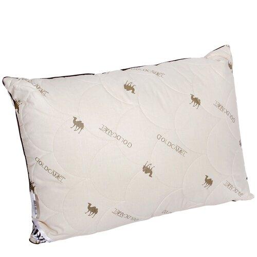 Подушка DREAM TIME Верблюжья шерсть (471050) 50 х 70 см бежевый
