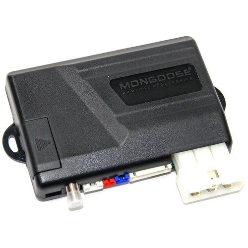 Модуль запуска двигателя Mongoose GSM Start