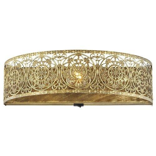 Настенный светильник Odeon Light Aster 2782/1W, 40 Вт недорого