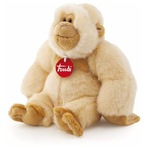 Мягкая игрушка Trudi Горилла Никодемо 26 см мягкая игрушка trudi хомяк сквит 19 см