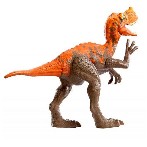 Купить Фигурка Mattel Jurassic World Процератозавр GFG63, Игровые наборы и фигурки